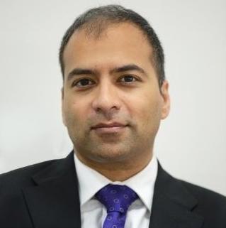 Kamraan Siddiqui
